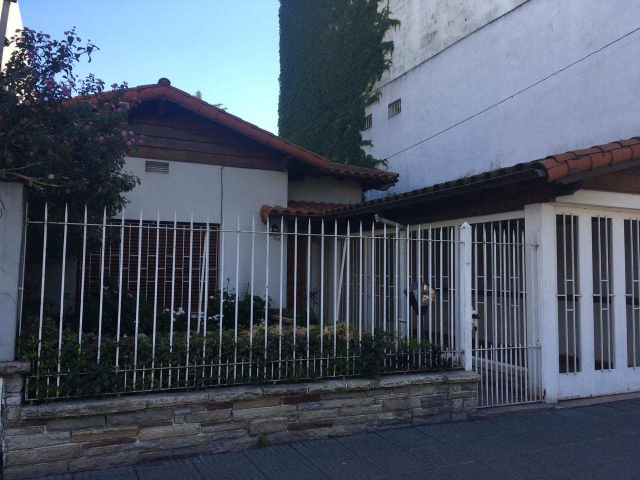 CASA En San Miguel Centro