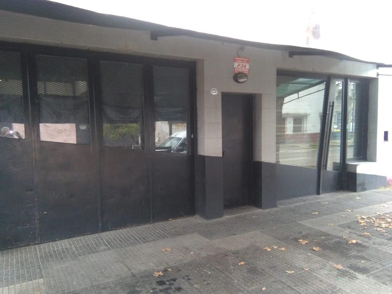 LOCAL, GALPON, DEPOSITO DEPARTAMENTOS TODO EN BLOCK